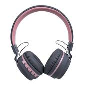 Headphone Candy Bluetooth Rosa Pastel HS310 1 UN OEX