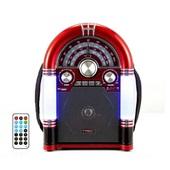 Caixa de Som Portátil Retro Bluetooth 35 W TRC 210 1 UN TRC