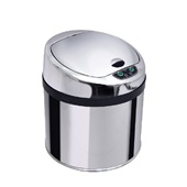 Lixeira Automática Bionox 6L 1 UN Biovis