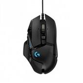 Mouse RBG Ajustável para Jogos Hero G502 1 UN Logitech