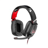 Headset Gamer Rgb USB 2.0 PH301 1 UN Warrior