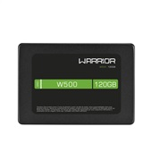 SSD Gamer 120GB SS110 1 UN Warrior