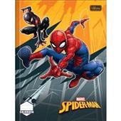 Caderno Pedagógico Caligrafia Capa Dura 40 FL Spider-Man B 1 UN Tilibra