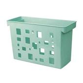 Caixa Arquivo Dellocolor Verde Escuro 0329.v1.0005 1 UN Dello