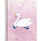 Caderno Universitário Capa Dura 160 FL Royal D 1 UN Tilibra