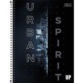 Caderno Universitário Capa Dura 160 FL Zip Up A 1 UN Tilibra