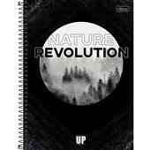Caderno Universitário Capa Dura 160 FL Up C 1 UN Tilibra
