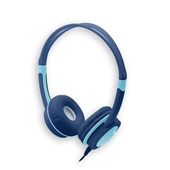 Headphone Kids Azul 1197 1 UN I2GO