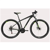 Bicicleta Alumínio 2020 Aro 29 Cinza 1 UN Caloi