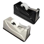 Suporte para Fita Adesiva Plástico Pequeno CA-222 1 UN Cavia