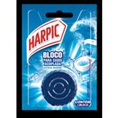 Bloco Sanitário Caixa Acoplada 50g Marine 1 UN Harpic