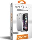 Capa Impact Pro iPhone 7 e 8 Branco 1 UN Geonav