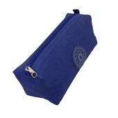 Estojo Bag Amassado Azul Royal 1 UN Goodie