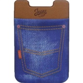 Smartpocket para Smartphone Jeans 1 UN i2GO