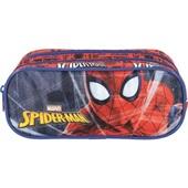 Estojo Duplo Spider Man Protector 1 UN Xeryus