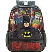 Mochila Infantil Costa Batman Danger 1 UN Xeryus