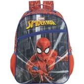 Mochila Infantil Costa Spider Man Protector 1 UN Xeryus