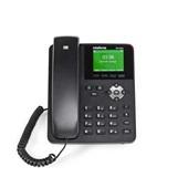 Telefone com Fio IP TIP 235G Preto Intelbras