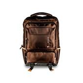 Mochila para Notebook Comfort até 15.6'' Marrom KE-BPM20 1 UN Kross Elegance