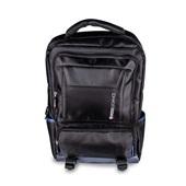 Mochila para Notebook Comfort até 15.6'' Azul KE-BPM25 1 UN Kross Elegance