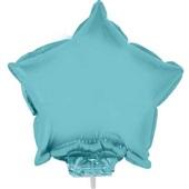 Balão Estrela com Vareta N°11 Azul Baby 1 UN Funny Fashion