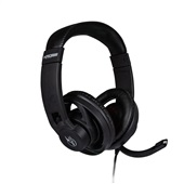 Headset Gamer Raven com Microfone KE-HS100 1 UN Kross Elegance
