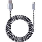 Cabo Concept Type-C USB 1,5m Preto 1 UN Multilaser