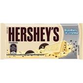 Barra de Chocolate Cookies 'N' Creme 20g 1 UN Hershey's