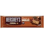 Barra de Cereal Cookies 'N' Chocolate 22g 1 UN Hershey's
