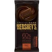 Barra de Chocolate Special Dark Tradicional 100g 1 UN Hershey's
