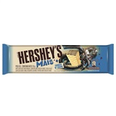 Chocolate Branco Wafer Cookies 'N' Creme 115g 1 UN Hershey's