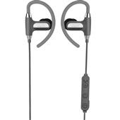 Fone de Ouvido Esportivo Aersports Bluetooth Prata 1 UN Geonav