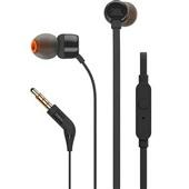 Fone de Ouvido In Ear com Microfone Preto 1 UN JBL
