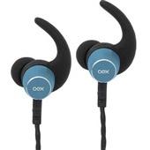 Fone de Ouvido Sport Drift com Microfone Preto e Azul FN409 1 UN OEX
