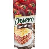 Molho de Tomate Bolonhesa Sachê 340g 1 UN Quero