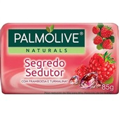 Sabonete Suave Segredo Sedutor Turmalina 85g 1 UN Palmolive