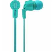 Fone de Ouvido Neon Series com Microfone Azul PH142 1 UN Multilaser