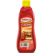 Catchup Tradicional 390g 1 UN Arisco