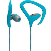 Fone de Ouvido Auricular Fitness Azul PH164 1 UN Multilaser