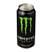 Energético 473ml Monster
