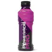 Isotônico Uva 500ml Powerade