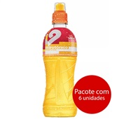 Hidrotônico Power Tangerina 500ml 6 UN I9
