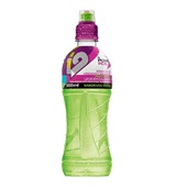 Hidrotônico Power Uva Verde 500ml 6 UN I9