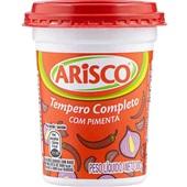 Tempero Completo com Pimenta 300g 1 UN Arisco