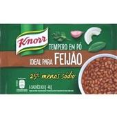 Tempero em Pó Meu Feijão 48g Knorr