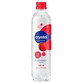 Água Sparkling Frutas Vermelhas 510ml 1 UN Crystal