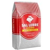 Sal Marinho Churrasco 1kg 1 UN Lebre