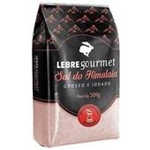 Sal Goumert do Himalaia Grosso 500g 1 UN Lebre