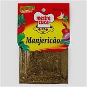 Manjericão Desidratado 5g Mestre Cuca