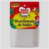 Bicarbonato de Sódio 80g Mestre Cuca